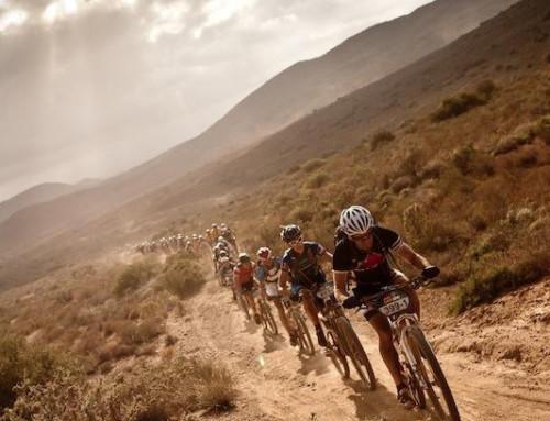 Cape Epic Fundraising Challenge